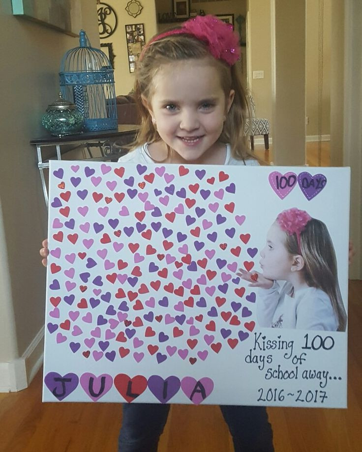 Best ideas about 100 Day Of School Project Idea . Save or Pin 59 best images about 100th Day Project Ideas for Parents Now.