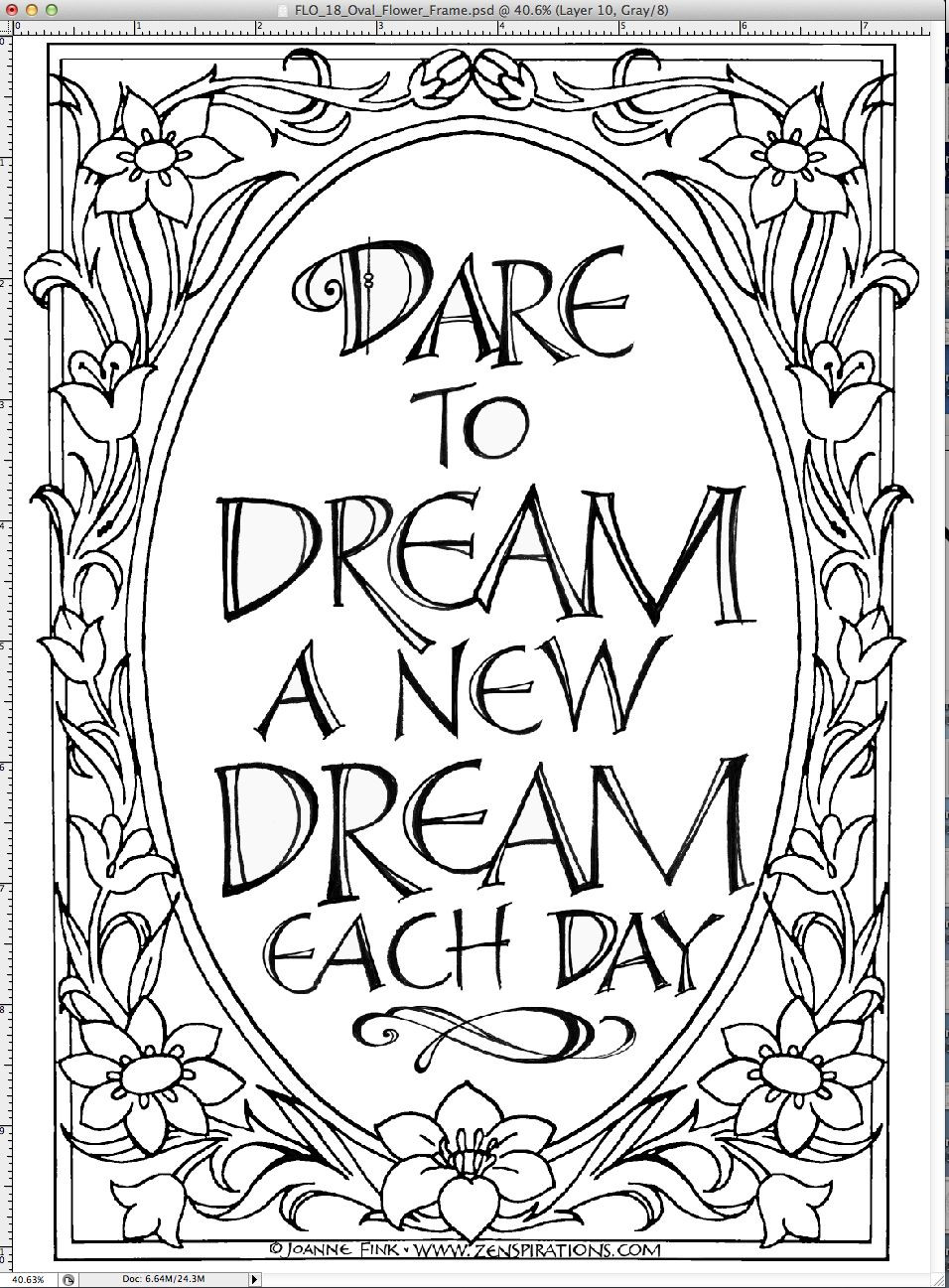 Best ideas about 1000 Free Coloring Pages . Save or Pin 1000 images about Quote coloring pages on Pinterest Now.