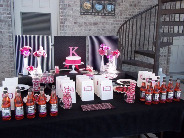 Best ideas about 12 Year Old Birthday Party . Save or Pin 12 year old party themes Google Search Now.