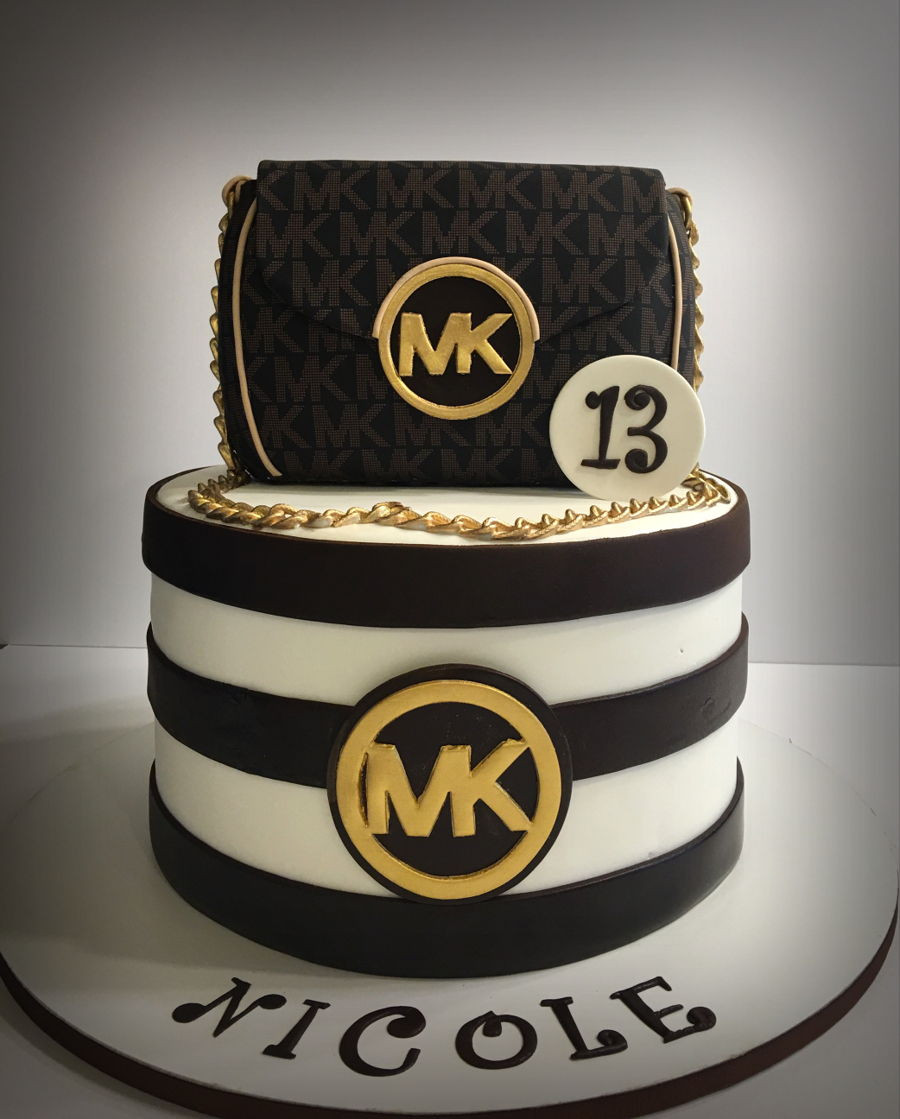 Best ideas about 13 Birthday Cake . Save or Pin Mk 13Th Birthday Cake CakeCentral Now.