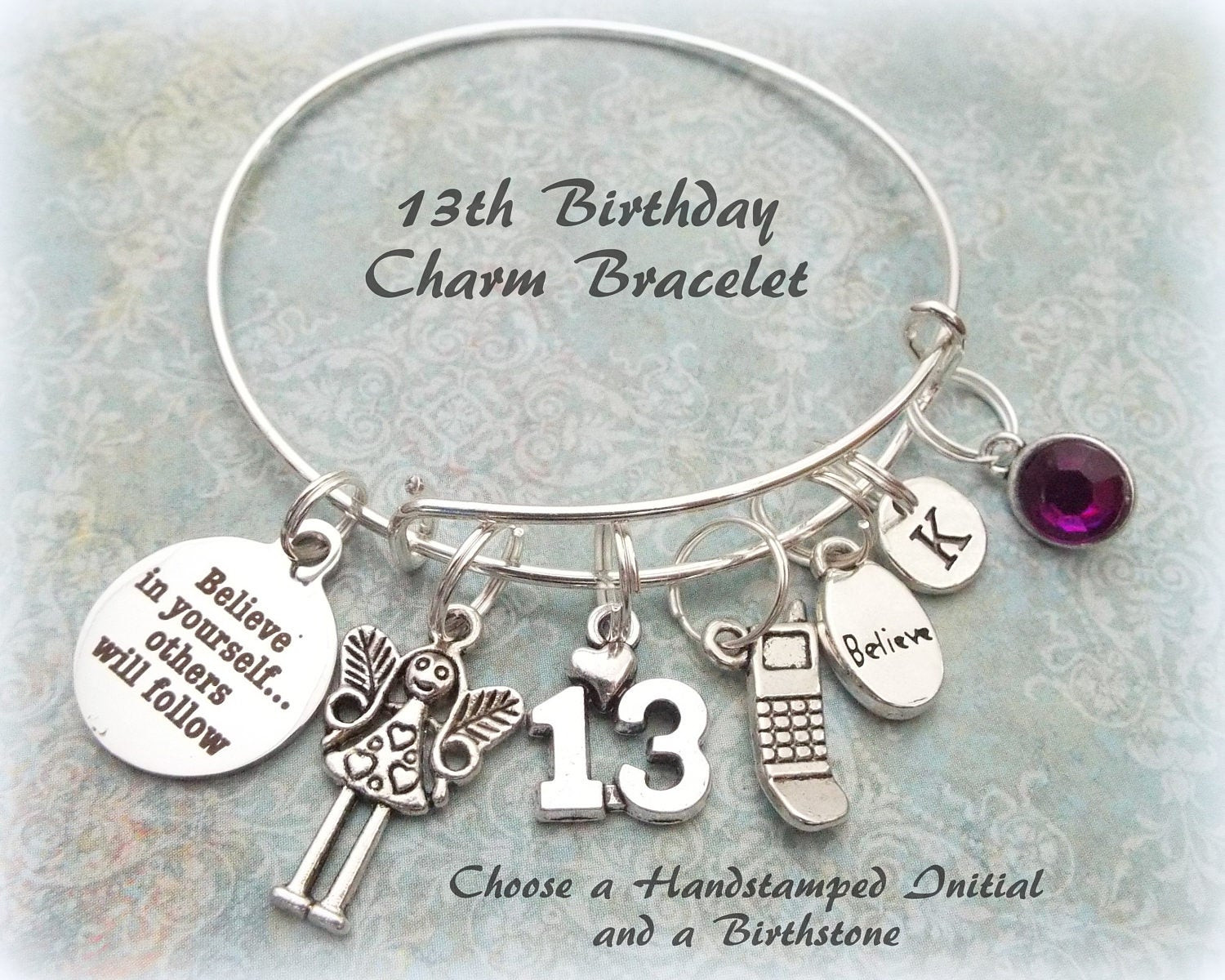 Best ideas about 13th Birthday Gifts . Save or Pin 13th Birthday Gift for Girl Gift for 13 Year Old Girl Gift Now.