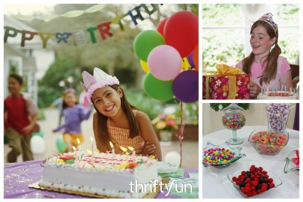 Best ideas about 13th Birthday Party Supplies . Save or Pin 13th Birthday Party Ideas for Girls Now.