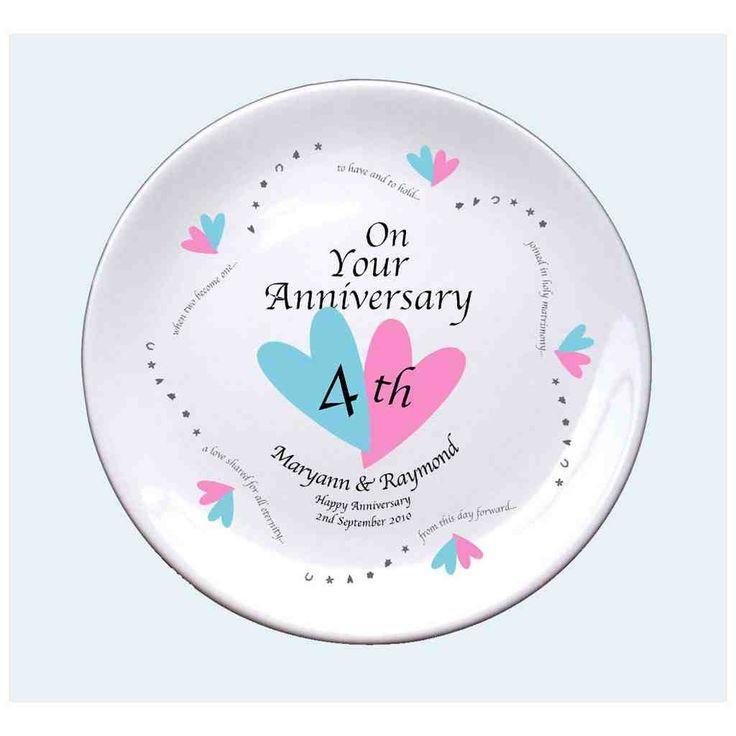 14 Year Wedding Anniversary Gift Ideas