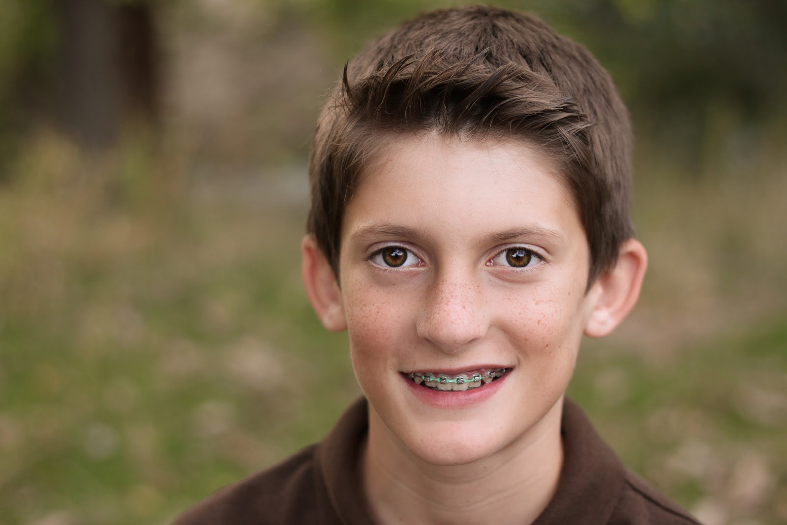 Best ideas about 14 Year Old Boys Haircuts . Save or Pin The Seal Bark Another teenager in the house Now.