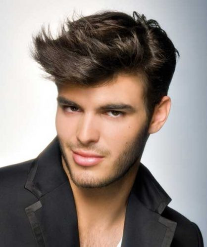Best ideas about 14 Year Old Boys Haircuts . Save or Pin If You Are 14 Years Old You Must Try This Hairstyle Now.