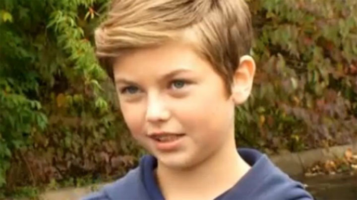 Best ideas about 14 Year Old Boys Haircuts . Save or Pin Cute hairstyles for 14 year olds Now.