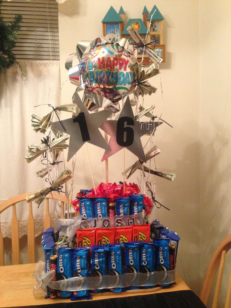 Best ideas about 15 Year Old Boy Birthday Party Ideas . Save or Pin Best 25 Boy 16th Birthday ideas on Pinterest Now.