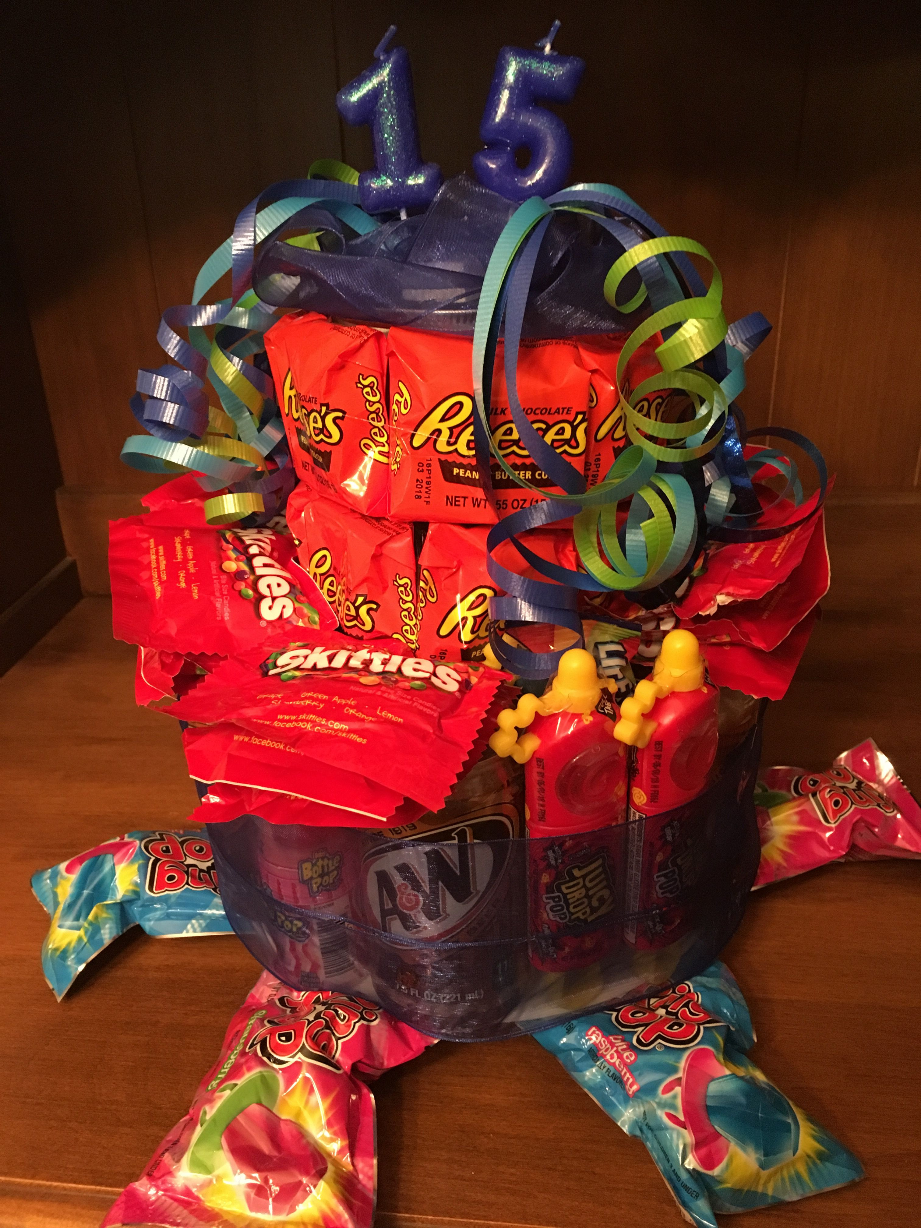 Best ideas about 15 Year Old Boy Birthday Party Ideas . Save or Pin 15 Year Old Boy Birthday Party Ideas Now.