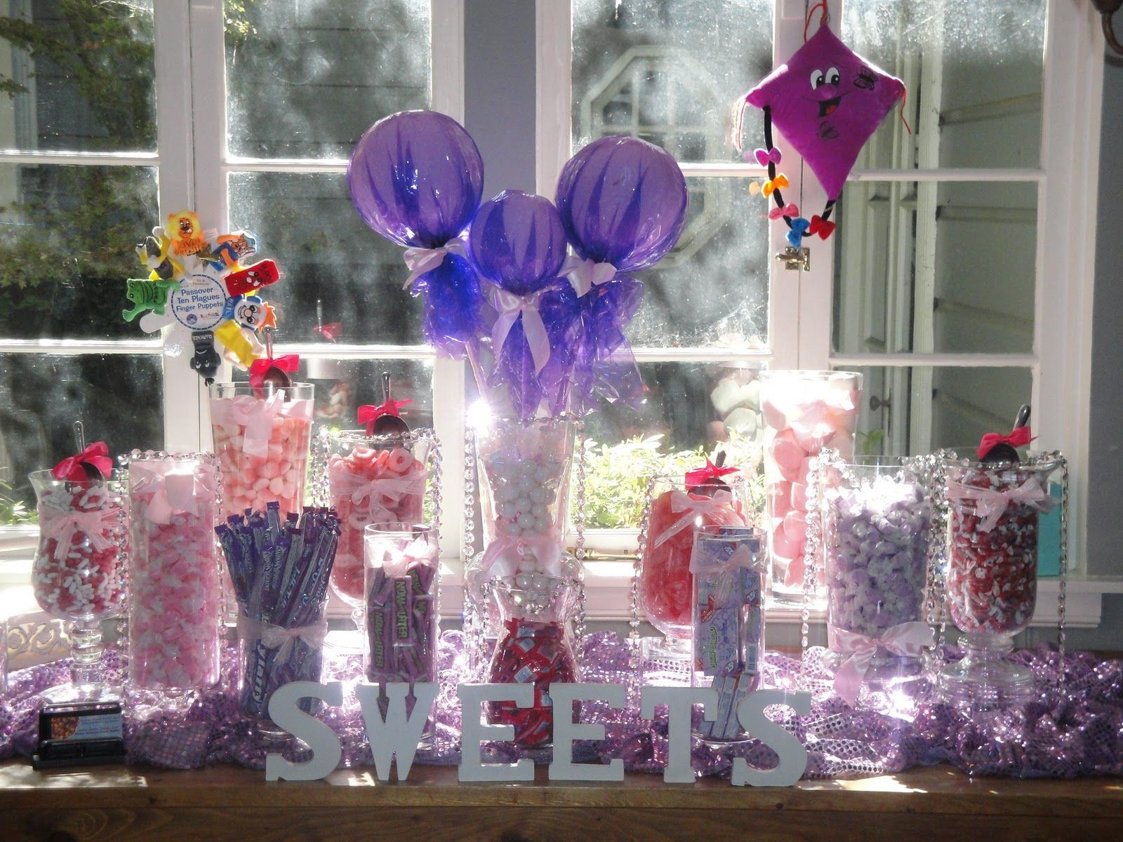 Best ideas about 16th Birthday Decorations . Save or Pin 16th Birthday Party Ideas For Girls Now.