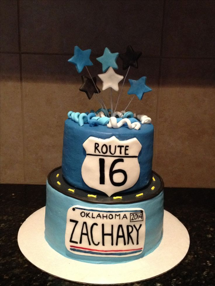 Best ideas about 16th Birthday Decorations For A Boy . Save or Pin 27 best images about Boy s 16th Birthday Ideas on Pinterest Now.