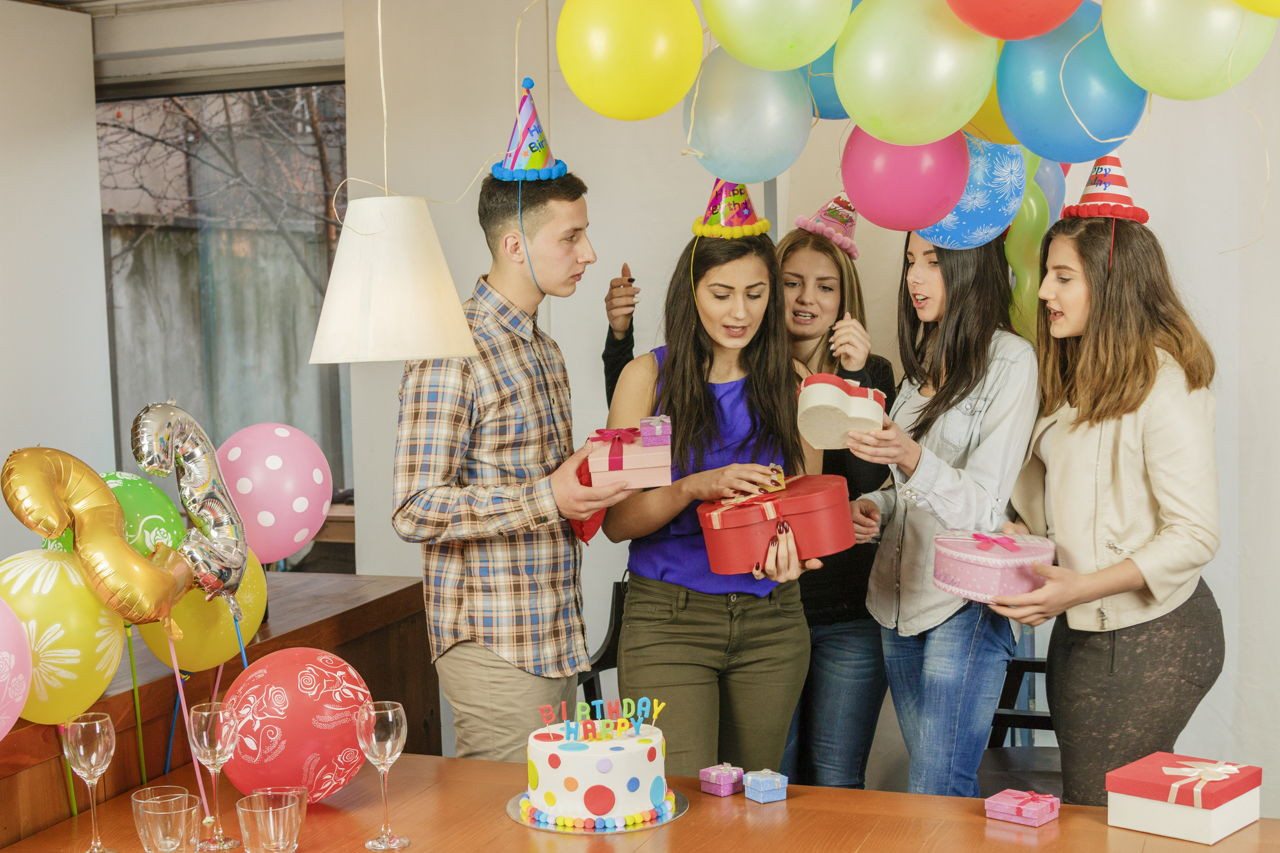 Best ideas about 16th Birthday Party . Save or Pin Wonderful 16th Birthday Party Ideas All Girls Will Love Now.