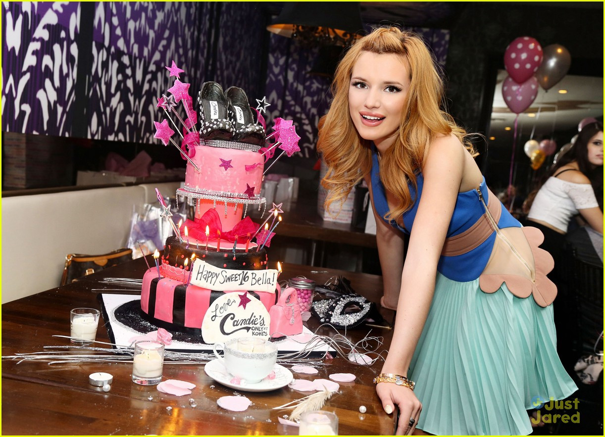 Best ideas about 16th Birthday Party . Save or Pin Bella s 16th Birthday Now.