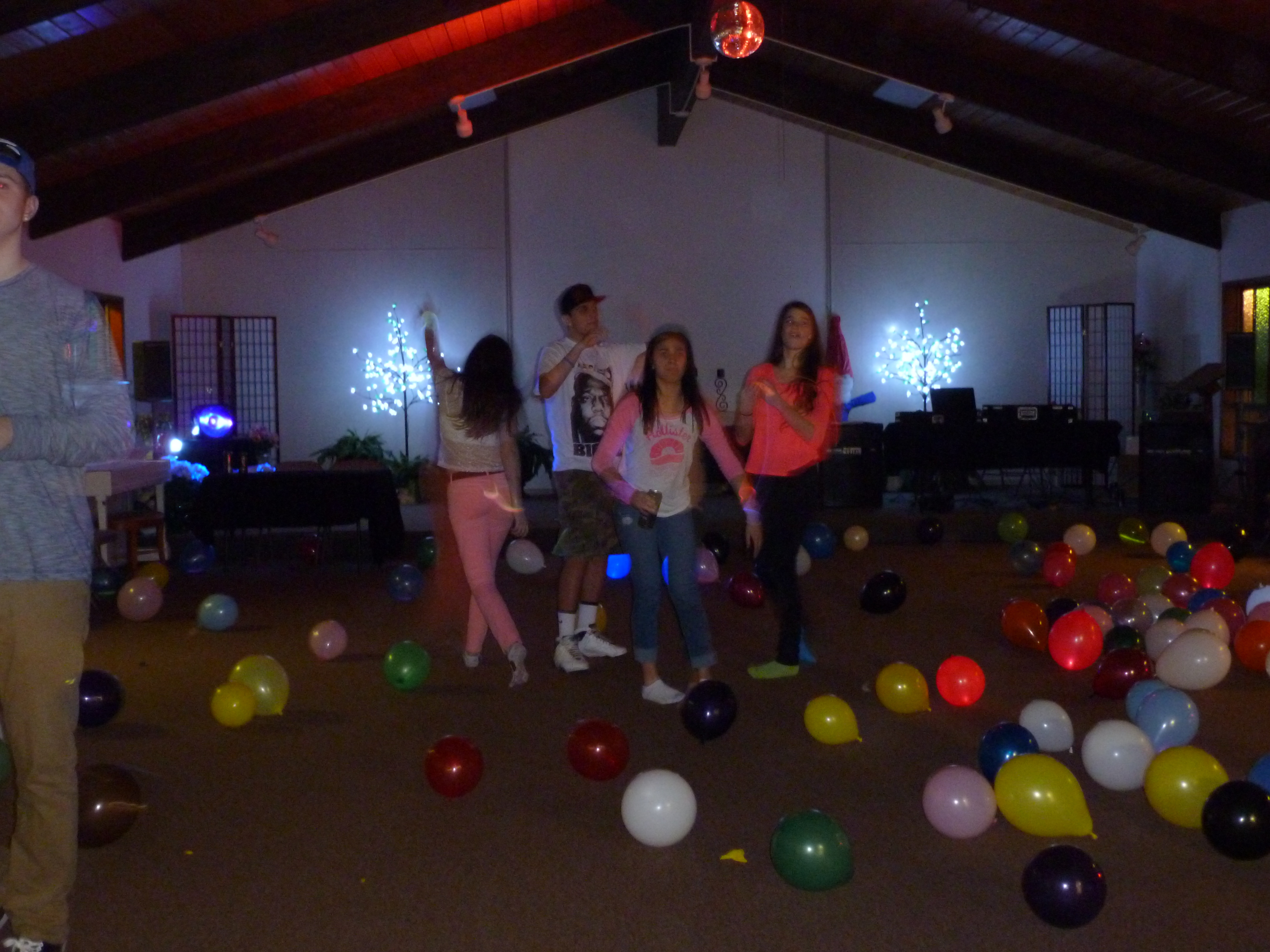 Best ideas about 16th Birthday Party . Save or Pin Birthday Parties – Santiam Place s Blog Now.