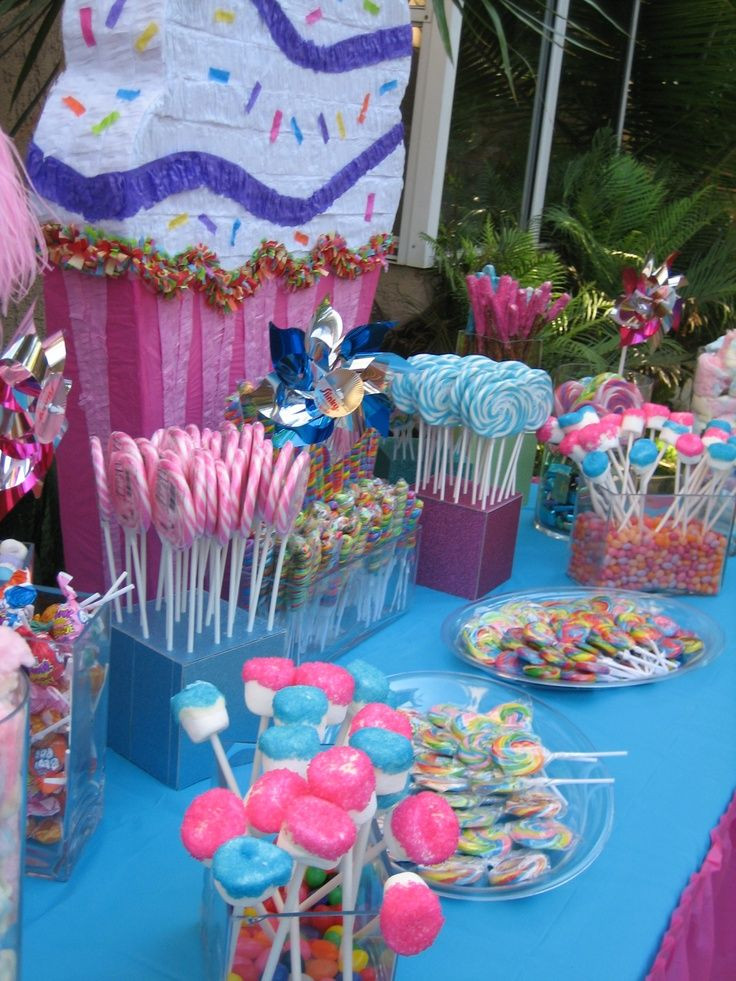 Best ideas about 16th Birthday Party . Save or Pin sweet sixteen party ideas Trisha s sweet 16 Now.