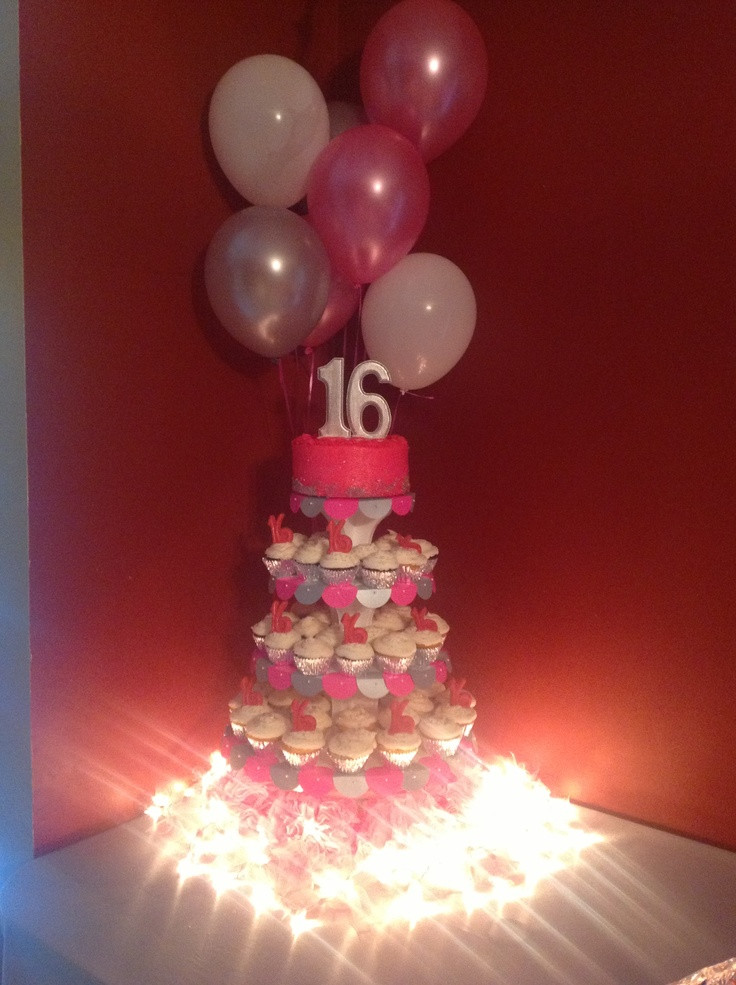 Best ideas about 16th Birthday Party . Save or Pin 10 best images about Sweet 16 on Pinterest Now.