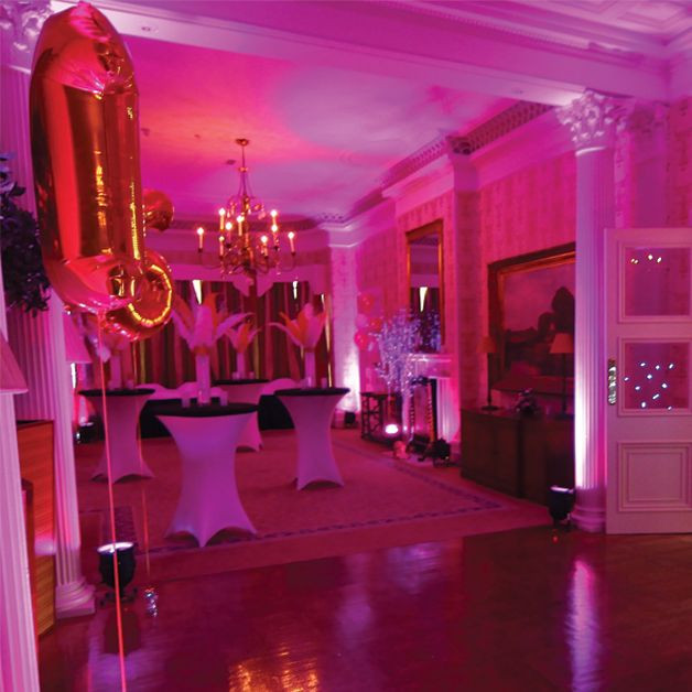 Best ideas about 16th Birthday Party . Save or Pin 16th birthday party ideas by MGN events Sweet 16 party Now.