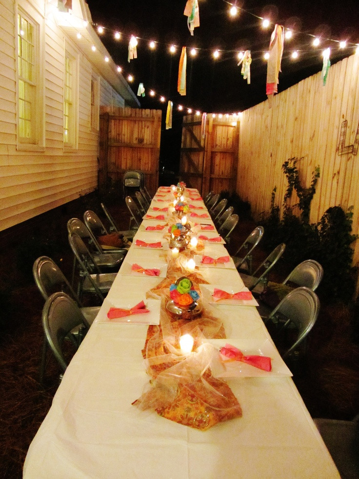 Best ideas about 16th Birthday Party . Save or Pin 16th birthday party party Pinterest Now.