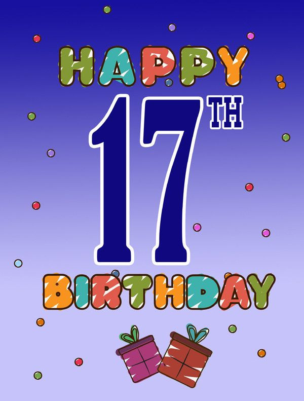 Best ideas about 17 Th Birthday Wishes . Save or Pin Best 25 17th birthday quotes ideas on Pinterest Now.