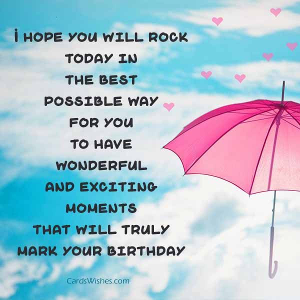Best ideas about 17 Th Birthday Wishes . Save or Pin Happy 17th Birthday Wishes Cards Wishes Now.