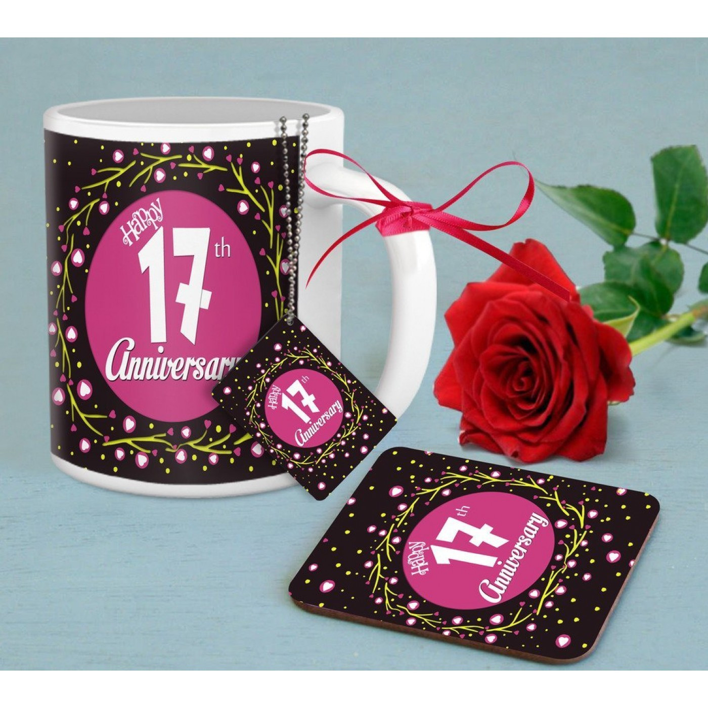 Best ideas about 17Th Anniversary Gift Ideas . Save or Pin 17th Anniversary Gift bo for Husband Anniversary Gift Now.