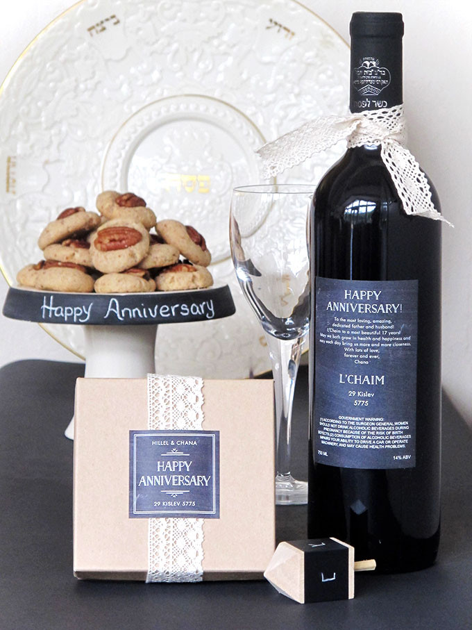Best ideas about 17Th Anniversary Gift Ideas . Save or Pin A 17th Wedding Anniversary Party Party Inspiration Now.