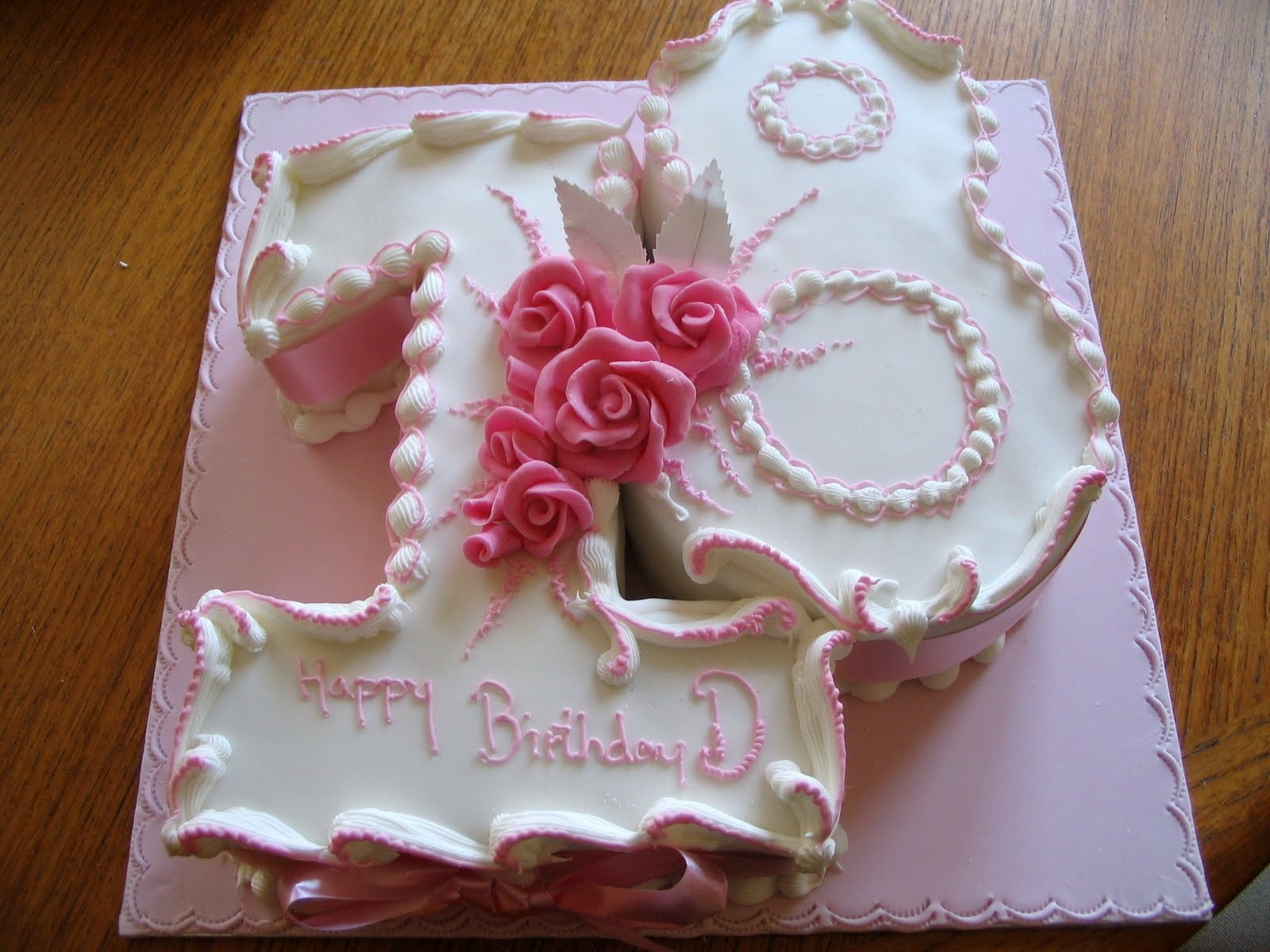 Best ideas about 18 Birthday Cake . Save or Pin Birthday Cake Birthday Cakes for Girls 18th Now.