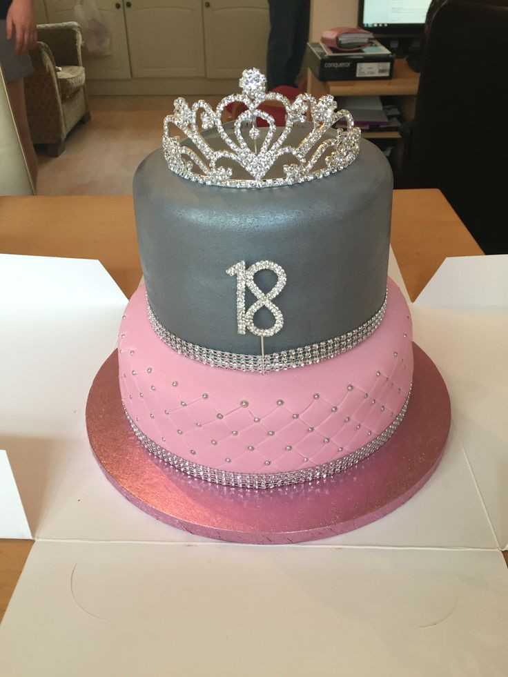 Best ideas about 18 Birthday Cake . Save or Pin Best 25 18th birthday cake ideas on Pinterest Now.