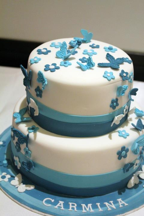 Best ideas about 18 Birthday Cake . Save or Pin Carmina's 18th Birthday Cake Now.