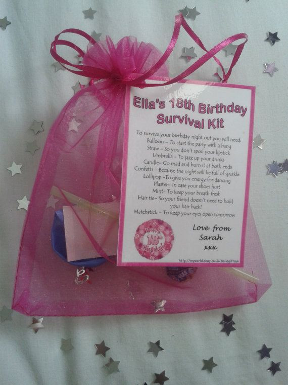 Best ideas about 18Th Anniversary Gift Ideas . Save or Pin Best 25 18th Birthday images on Pinterest Now.
