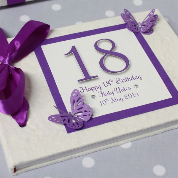 Best ideas about 18Th Bday Gift Ideas For Her . Save or Pin 18th Birthday Gifts For Her Now.