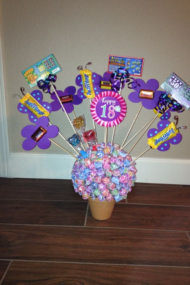 Best ideas about 18th Birthday Gift Ideas . Save or Pin 49 best Ashleigh s 18th birthday party Ideas images on Now.