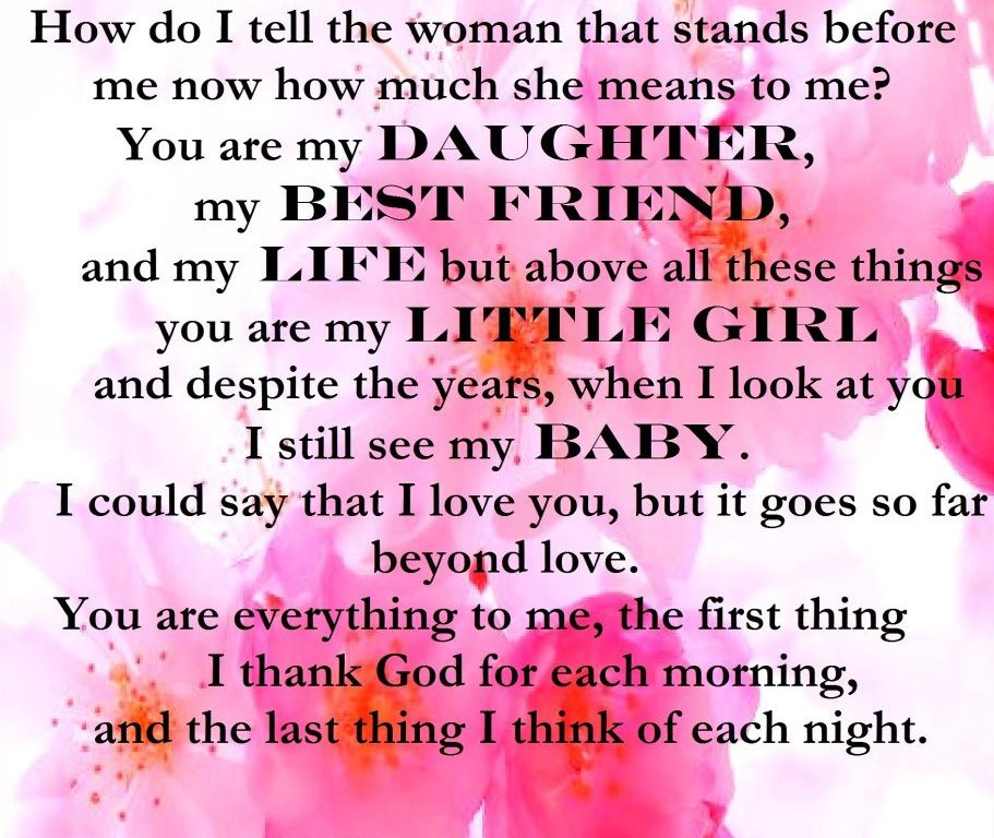 Best ideas about 18th Birthday Quotes For Daughter . Save or Pin Daughters 18th Birthday Quotes QuotesGram Now.