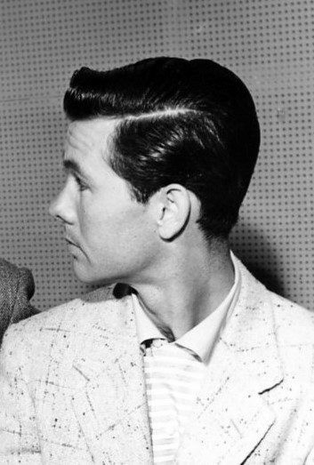 Best ideas about 1950S Male Hairstyles . Save or Pin 1950s Hairstyles For Men 30 Timeless Haircut Ideas Now.