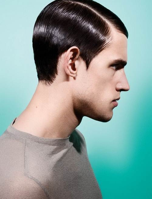 Best ideas about 1950S Male Hairstyles . Save or Pin 25 Old school 1950s Hairstyles for Men – Cool Men s Hair Now.