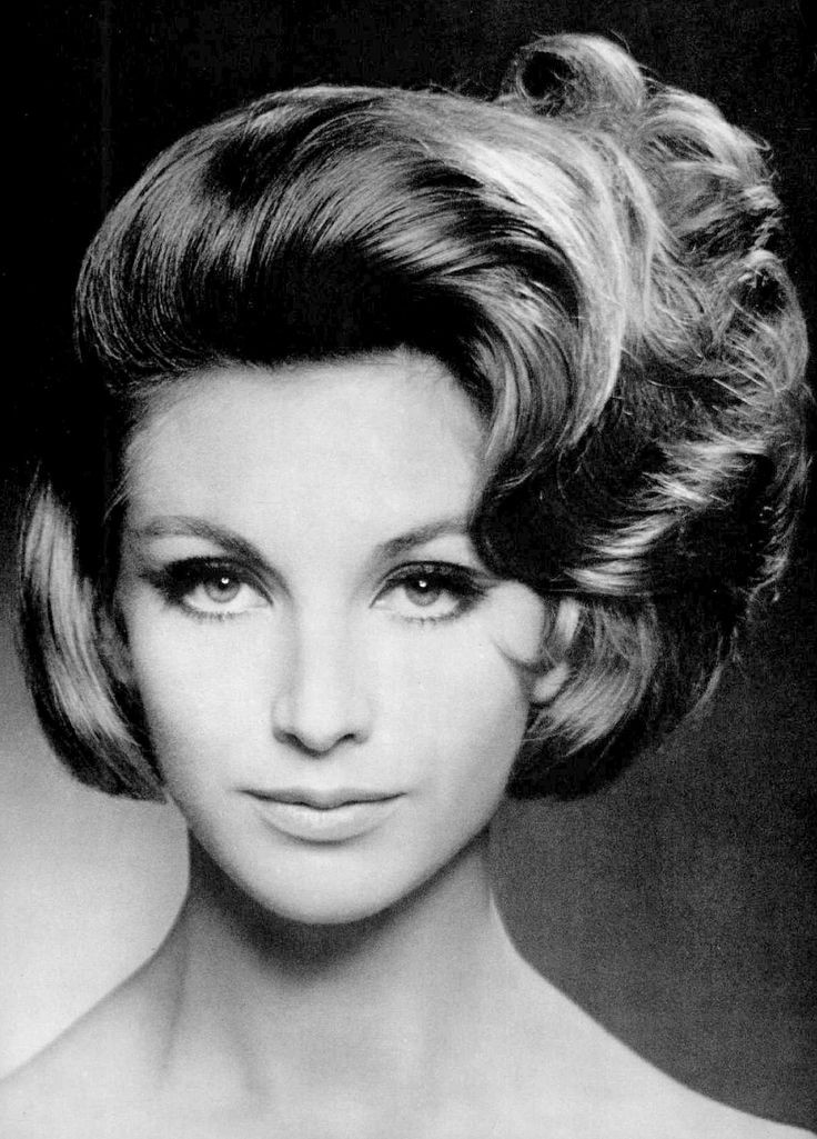 Best ideas about 1960S Old Hollywood Hairstyle Women . Save or Pin 17 Best images about Retro Hairstyles on Pinterest Now.