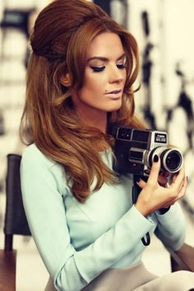Best ideas about 1960S Old Hollywood Hairstyle Women . Save or Pin 60s Hairstyles For Women To Look Iconic Now.
