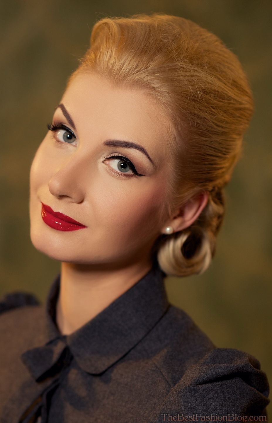 Best ideas about 1960S Old Hollywood Hairstyle Women . Save or Pin 1960 s updo hairstyles women Google Search Now.