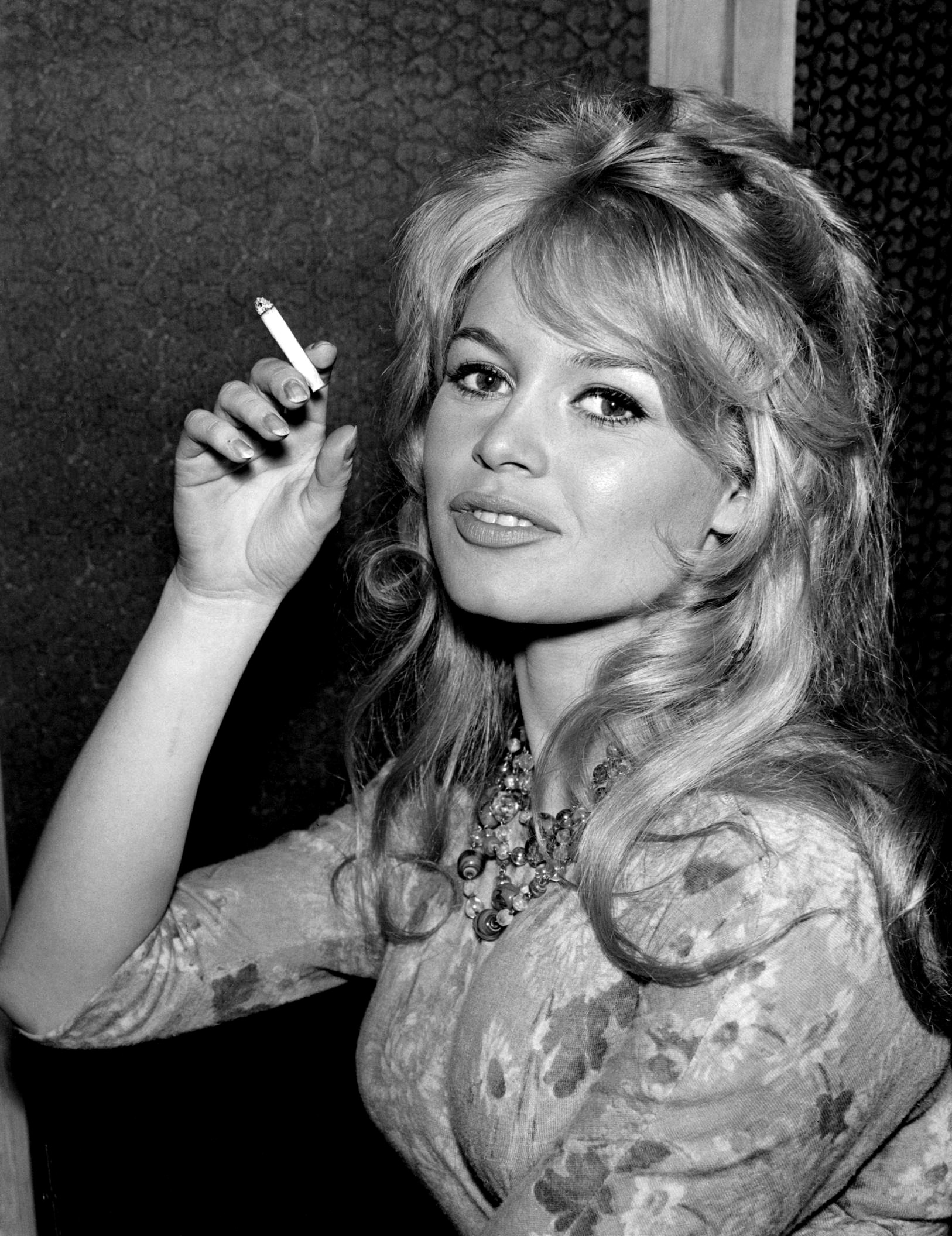 Best ideas about 1960S Old Hollywood Hairstyle Women . Save or Pin Bri te Bardot Annex2 Now.