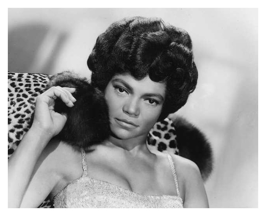Best ideas about 1960S Old Hollywood Hairstyle Women . Save or Pin Eartha Kitt Now.
