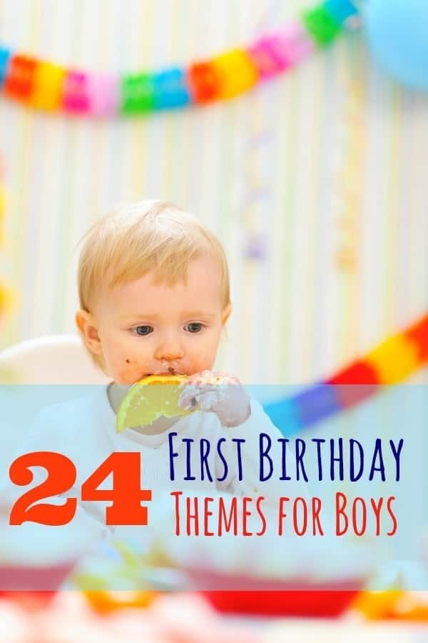 Best ideas about 1st Birthday Ideas For Boys . Save or Pin First Birthday Party Ideas and Tips Guest Post Now.