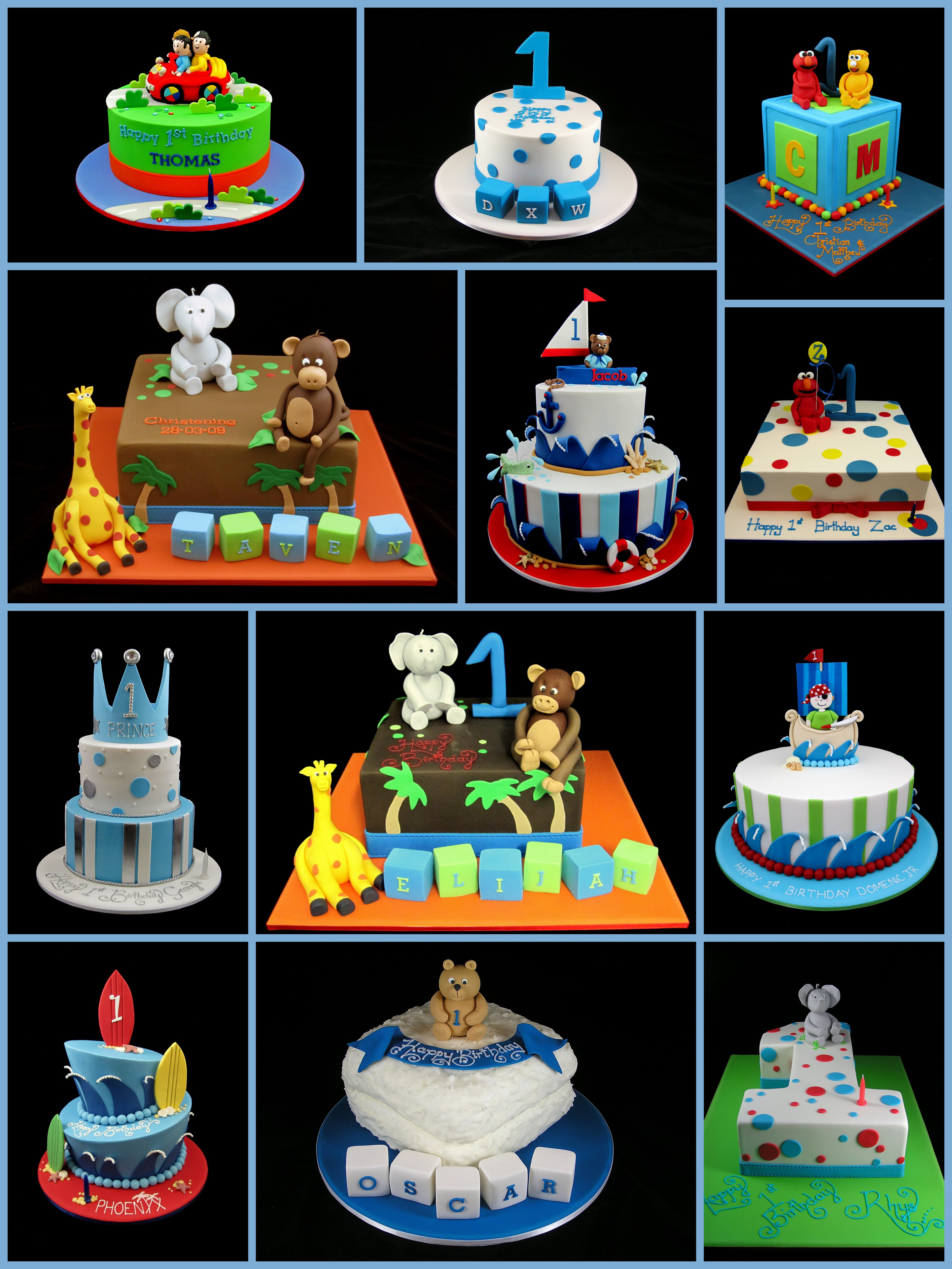Best ideas about 1st Birthday Ideas For Boys . Save or Pin 1st birthday Now.