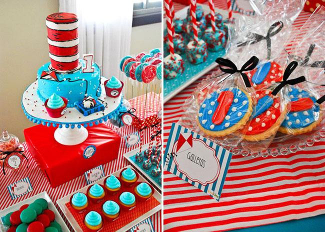 Best ideas about 1st Birthday Ideas For Boys . Save or Pin 24 First Birthday Party Ideas & Themes for Boys Now.