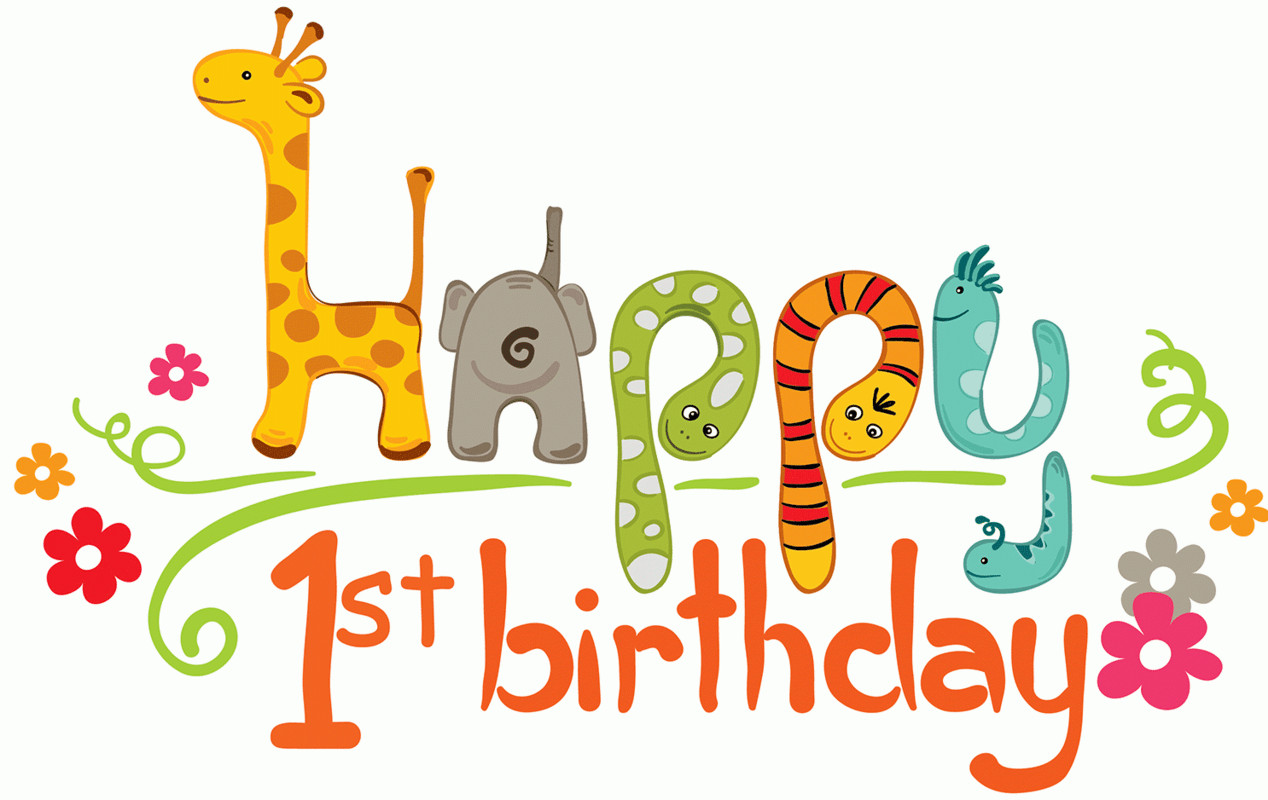 Best ideas about 1st Birthday Wishes . Save or Pin Awesome 1st Birthday Wishes For Baby 2016 Birthday Now.