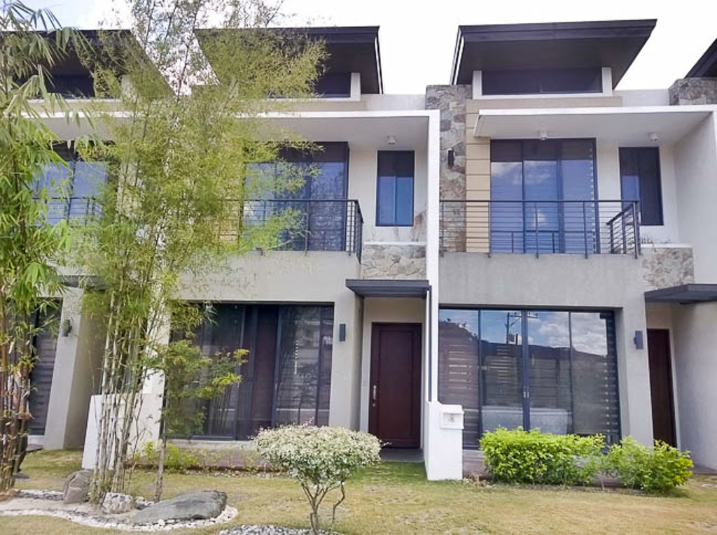 Best ideas about 2 Bedroom Houses For Rent . Save or Pin New Modern House for Rent in Cebu City Talamban Now.