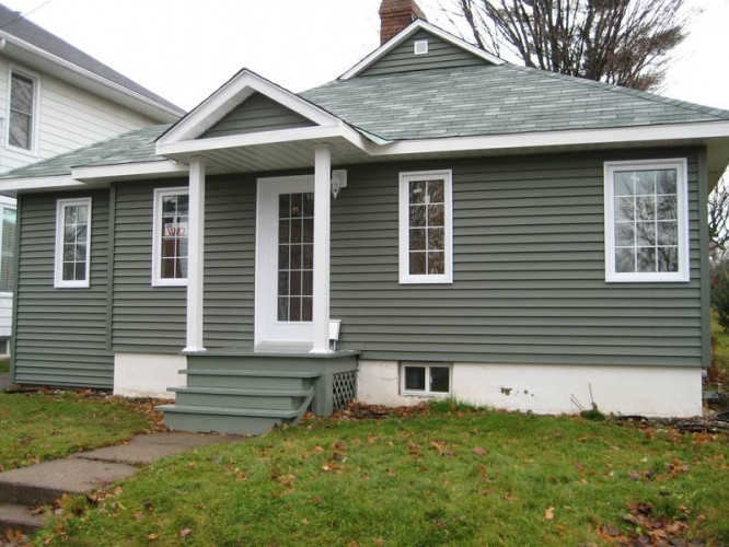 Best ideas about 2 Bedroom Houses For Rent . Save or Pin 2 Bedroom Home For Rent in Renfrew tario Now.