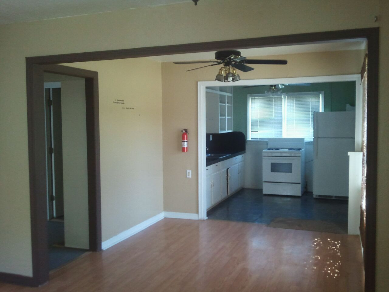 Best ideas about 2 Bedroom Houses For Rent . Save or Pin House for Rent 2 Bedroom in Ada OK 580Rentals Now.