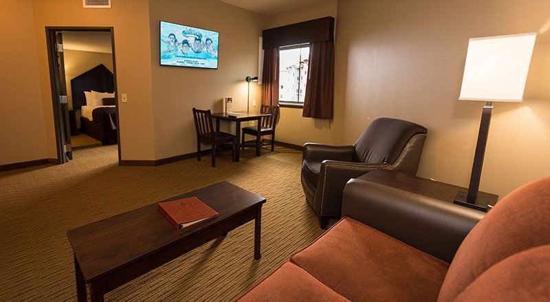 Best ideas about 2 Bedroom Suites . Save or Pin Pocono Mountains Family Friendly Resorts Now.