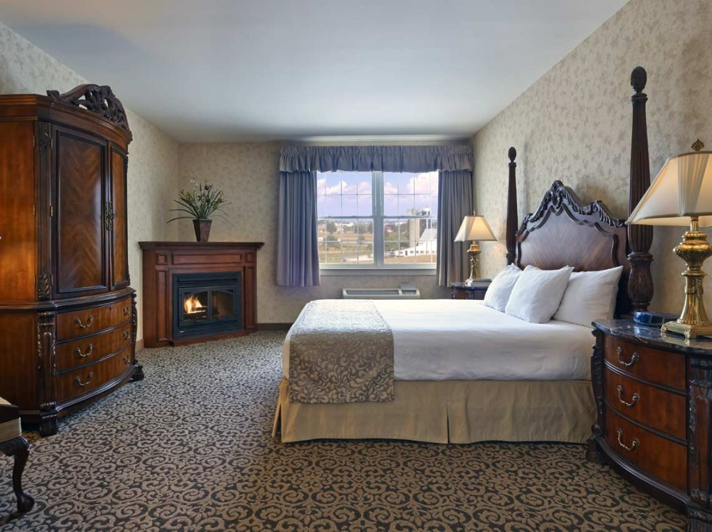 Best ideas about 2 Bedroom Suites . Save or Pin 1 & 2 Bedroom Suites Amishview Inn & Suites Now.