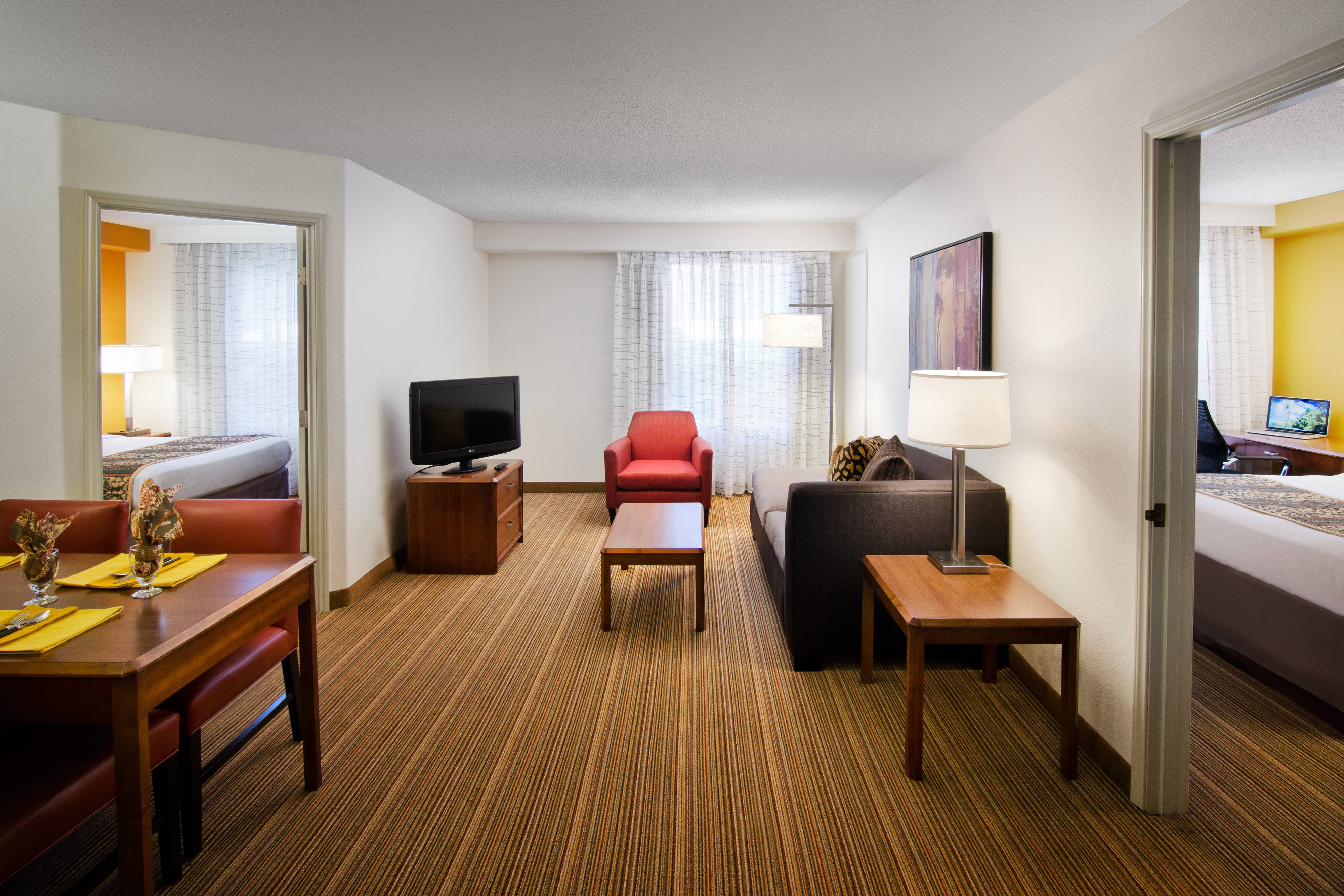 Best ideas about 2 Bedroom Suites . Save or Pin Hotel Suites in Reno NV Now.
