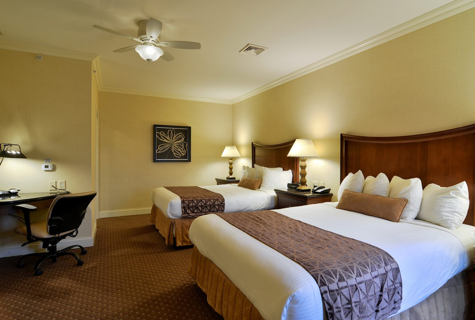 Best ideas about 2 Bedroom Suites . Save or Pin Suite in Lancaster PA Enjoy the Two Bedroom Villa Suite Now.